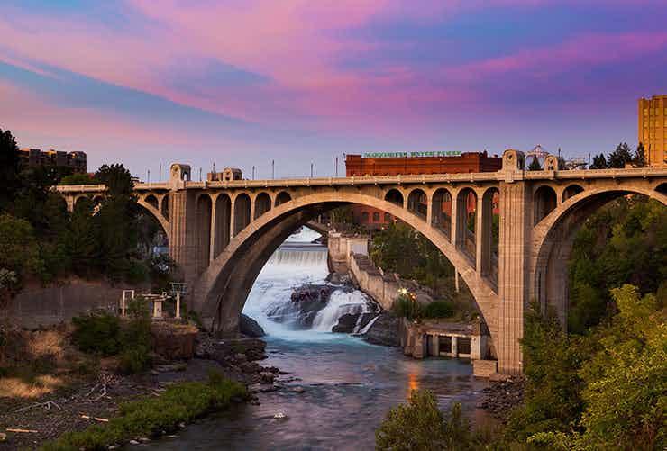 Washington-L