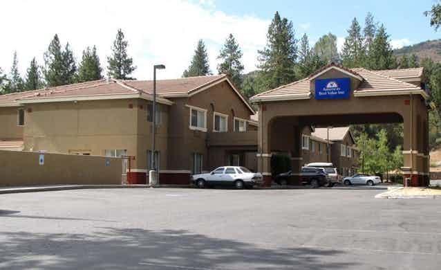 Americas Best Value Inn Yosemite South Gate