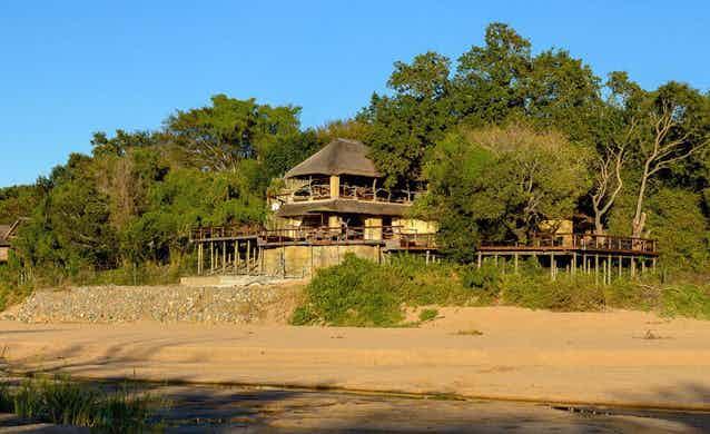 Jocks Safari Lodge