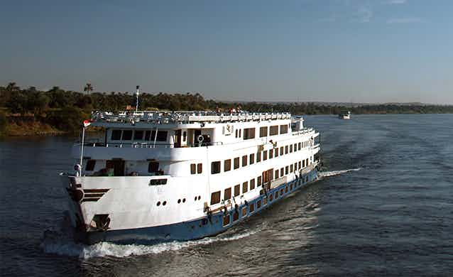 NTS Nile Cruise