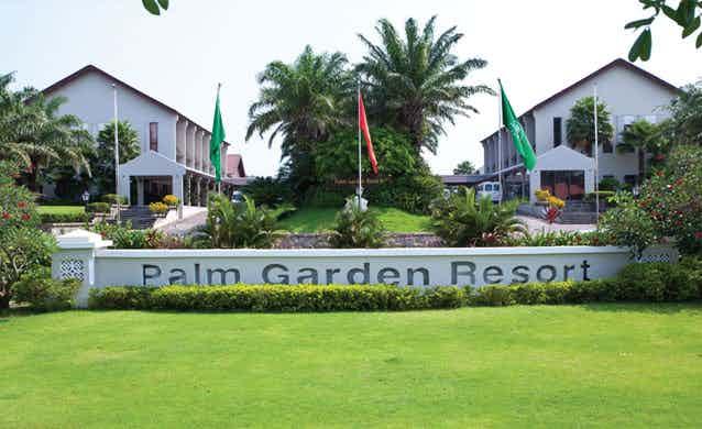 Palm Garden Beach Resort & Spa