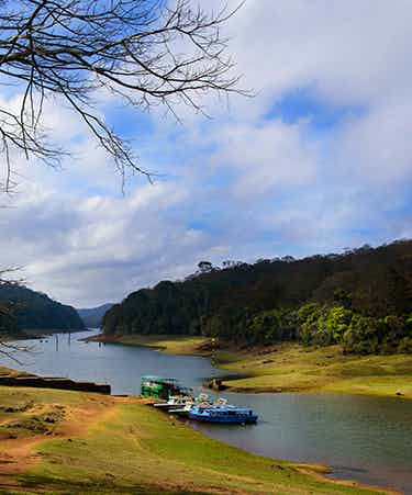 Periyar-National-Park-02