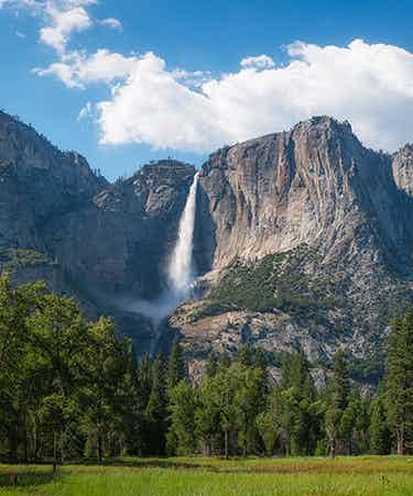 Yosemite-National-Park
